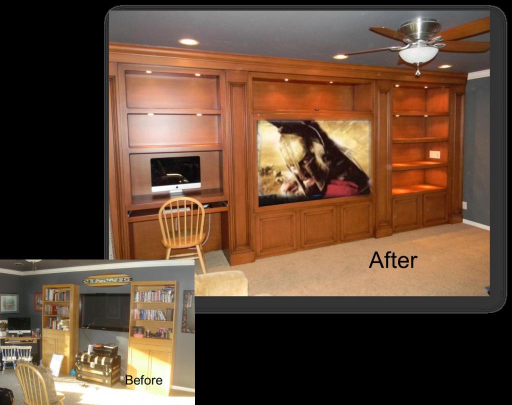 Appleton Renovations