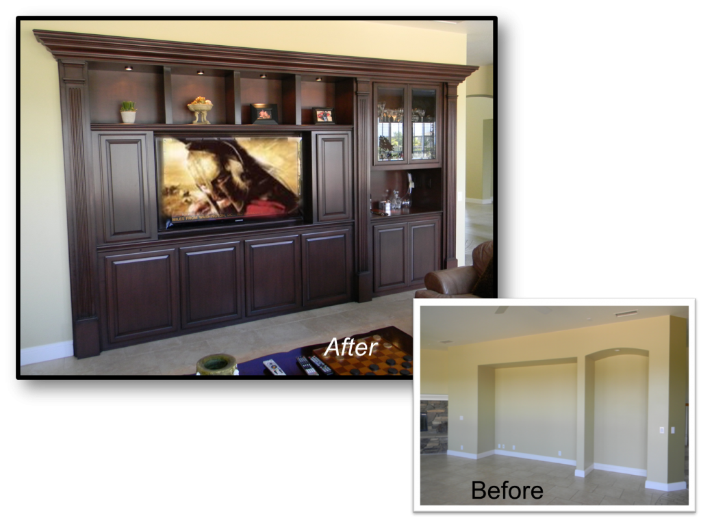 awesome Home Theater creation