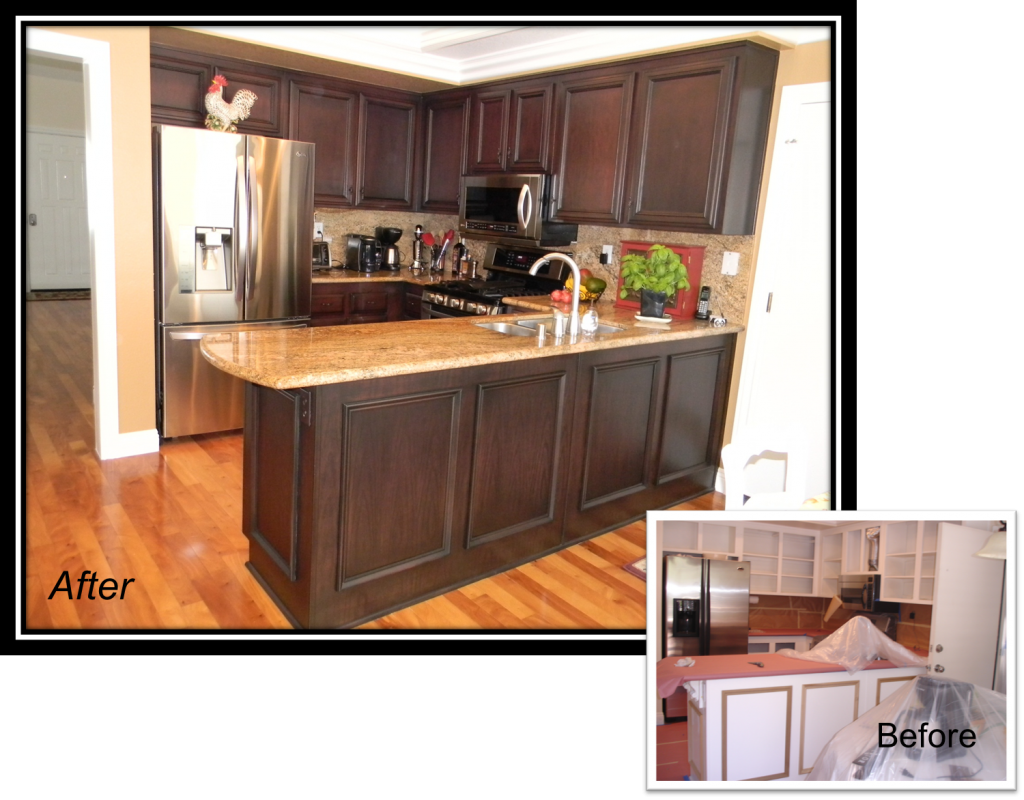 Hand Crafted Kitchen Cabinets by: www.AppletonRenovations.com For a FREE Design Consultation Call us at (949) 887-6764  or email us Sales@AppletonRenovations.com