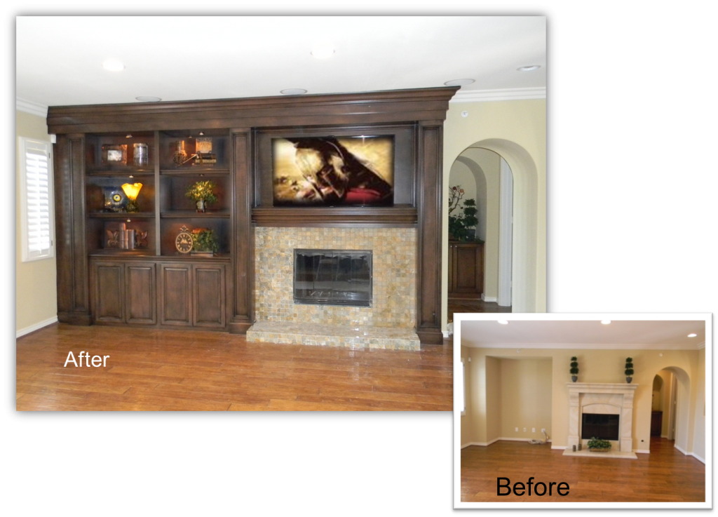 Ken Appleton home renovation