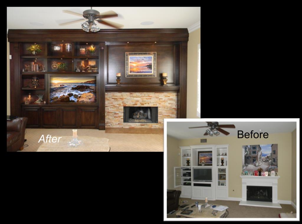 Appleton team for Home renovation