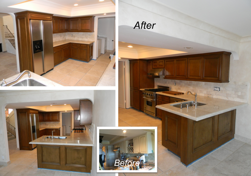 Hand Crafted Custom Kitchen & Fireplace Entertainment Centers by: www.AppletonRenovations.com For a FREE Design Consultation Call us at (949) 887-6764 or email us Sales@AppletonRenovations.com Custom Cabinets Orange County CA