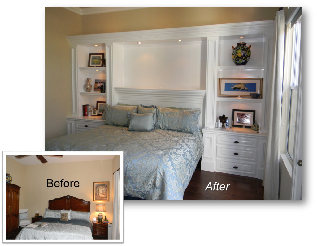 Custom Cabinets Orange county CA, built-ins, Home Theater, Entertainment Centers