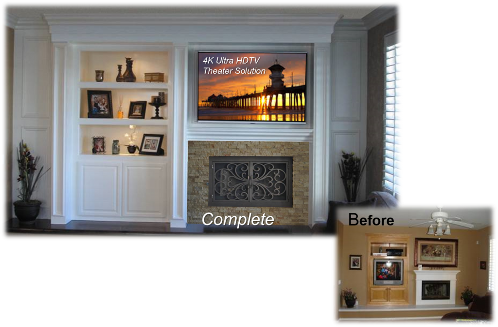 Custom Built-In July 29th, 2016 & Entertainment Centers by: www.AppletonRenovations.com (949) 887-6764 Sales@AppletonRenovations.com Custom Cabinets Orange County CA Custom Cabinets Orange county CA, built-ins, Home Theater, Entertainment Centers